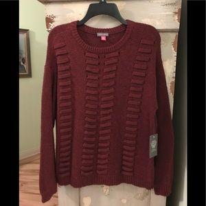 Ladies sweater/Vince camuta